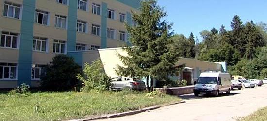 Центральная медико-санитарная № 94